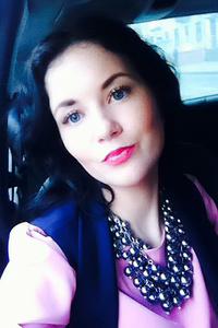 girl from belarus