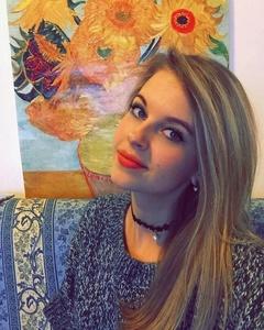 Anastasia,22-3
