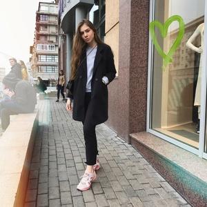 Anastasia,20-24
