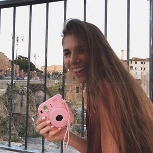 Anastasia,20-20