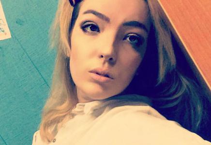 Alina,20-5