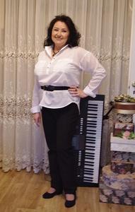 Larisa,56-2