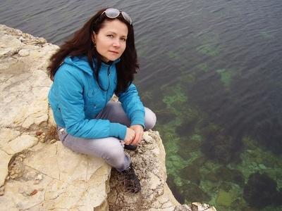 Irina,43-7