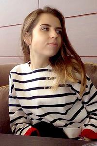 Valeriya,18-2