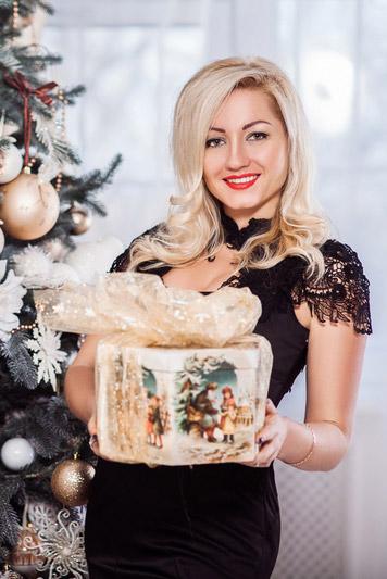 Valeriya, 29