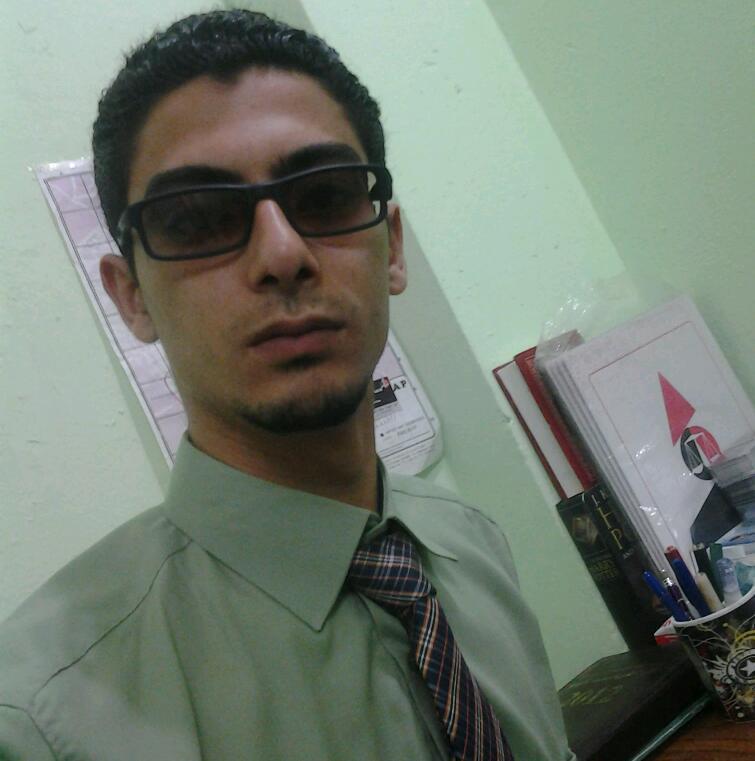 Мохамед Каир Египет Овен Знакомства