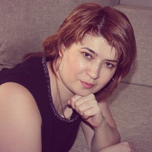 Lyudmila,39-3