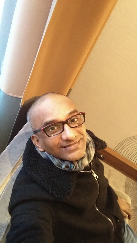 Nicholas из Малайзии, 47