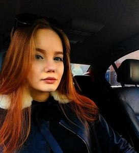 Darya,19-5
