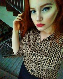 Darya,19-8