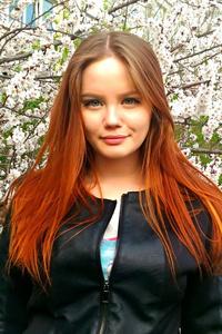 Darya,19-1