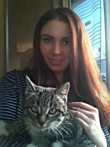 Irina,23-4