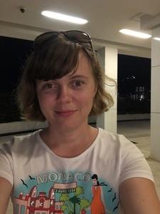 Katerina,28-4