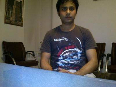 Imran hosain,26-1