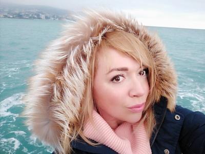 Liudmila,36-8