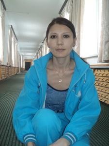 Lyubov,38-8