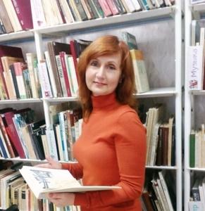 Lyudmila,52-8