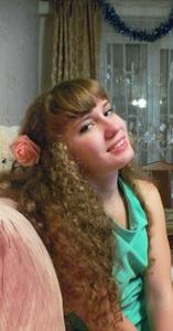 Marie,20-15
