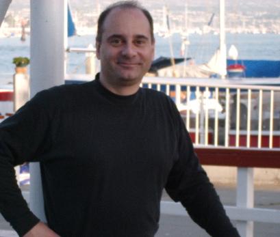 Хочу познакомиться. Eric из США, New york, 59