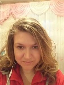 Darya,30-7