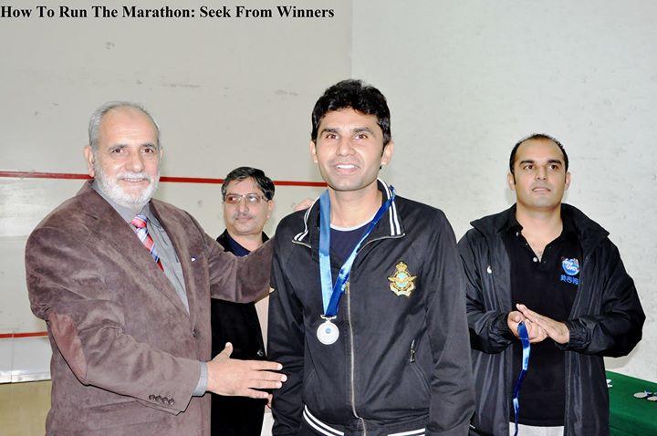 Hassham, Мужчина из Пакистана, _