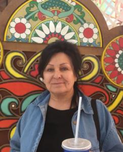Irina,64-4