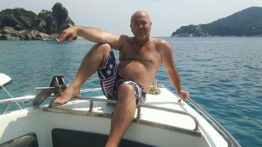 Charles Calu,50-4