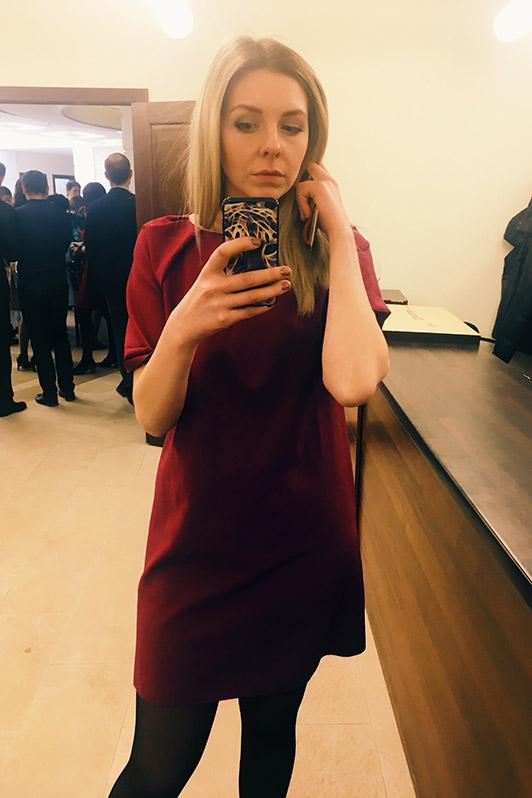 Meet Beautiful Russian Woman Vera, 29