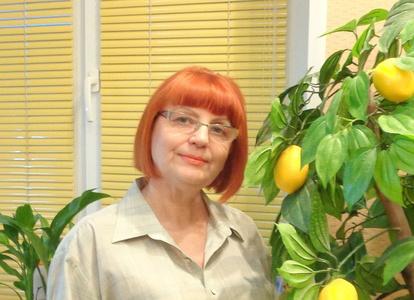 Irina,64-3
