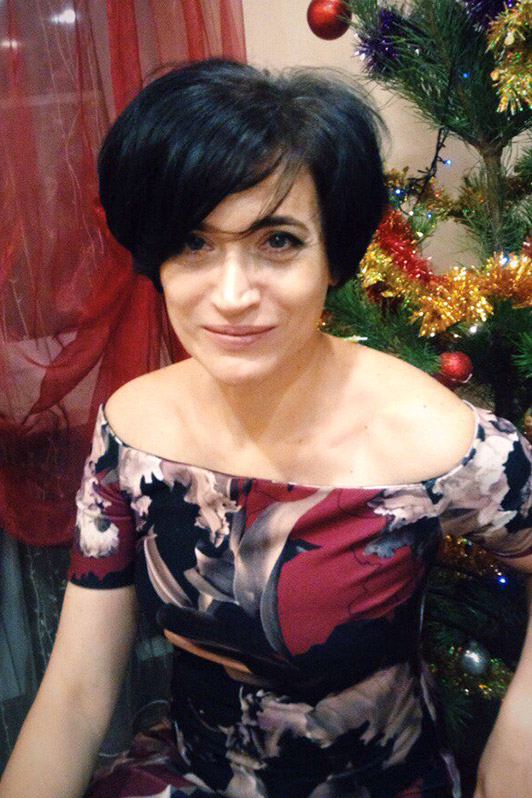 Lyudmila, 40