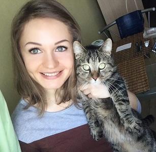 Tatiana,32-14