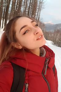 Pauline,20-1