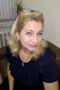 cute russian and ukrainian women of 46 48 years old with blonde hair