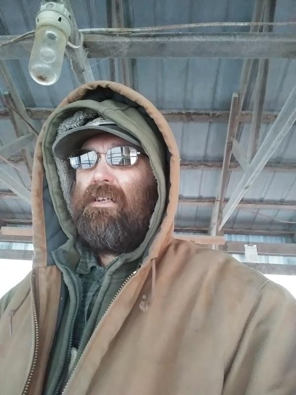 Ищу невесту. Don, 49 (Wellsville, США)