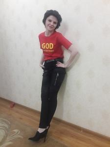 Tatyana,28-5