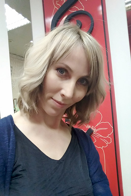 Kiev Connections Ukrainian Woman