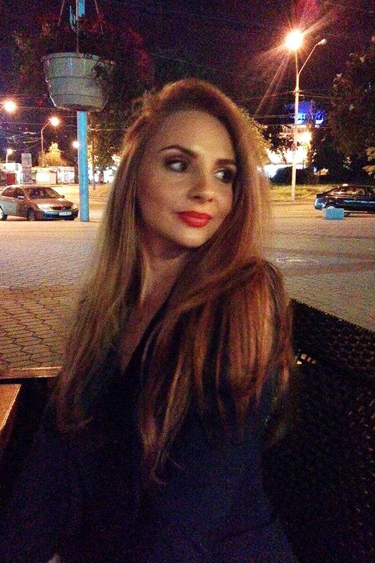 Yuliya, 32