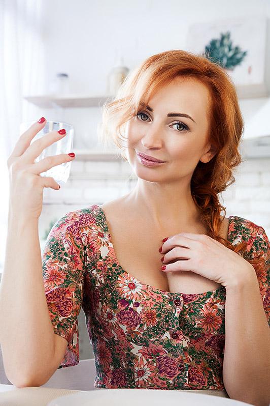 Nice girl Anastasia from Kharkov, Ukraine: I am a woman