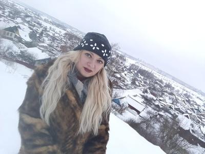 Irina,36-6