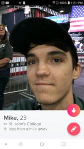 Michael,25-3