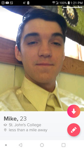 Michael,25-2