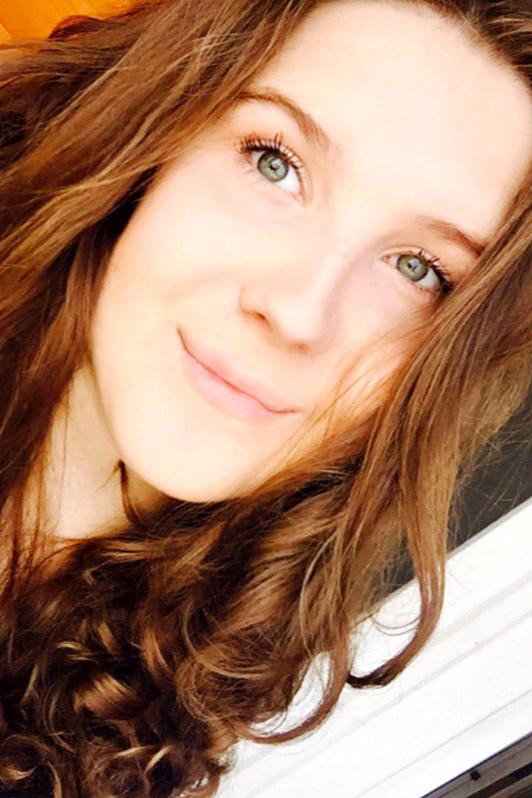 Rita, Beautiful Russian Girl From Kirov-8602