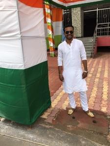 Ritesh,35-4