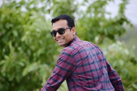 Ritesh,35-2