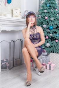 Tanya,56-3