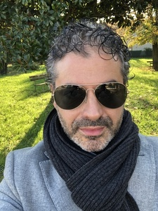 Sergio,40-3