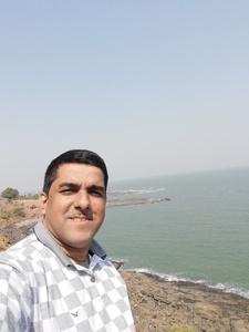 Chetan kamath,43-3