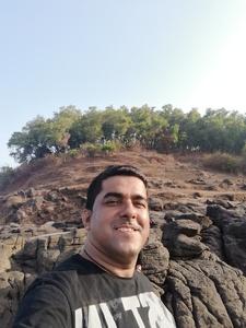 Chetan kamath,43-1