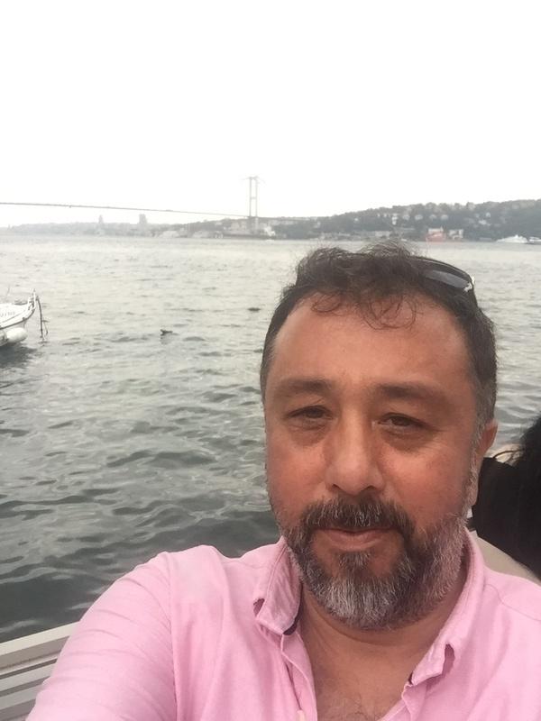 Mete из Турции, 44