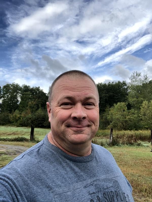 Jerry из США, 55